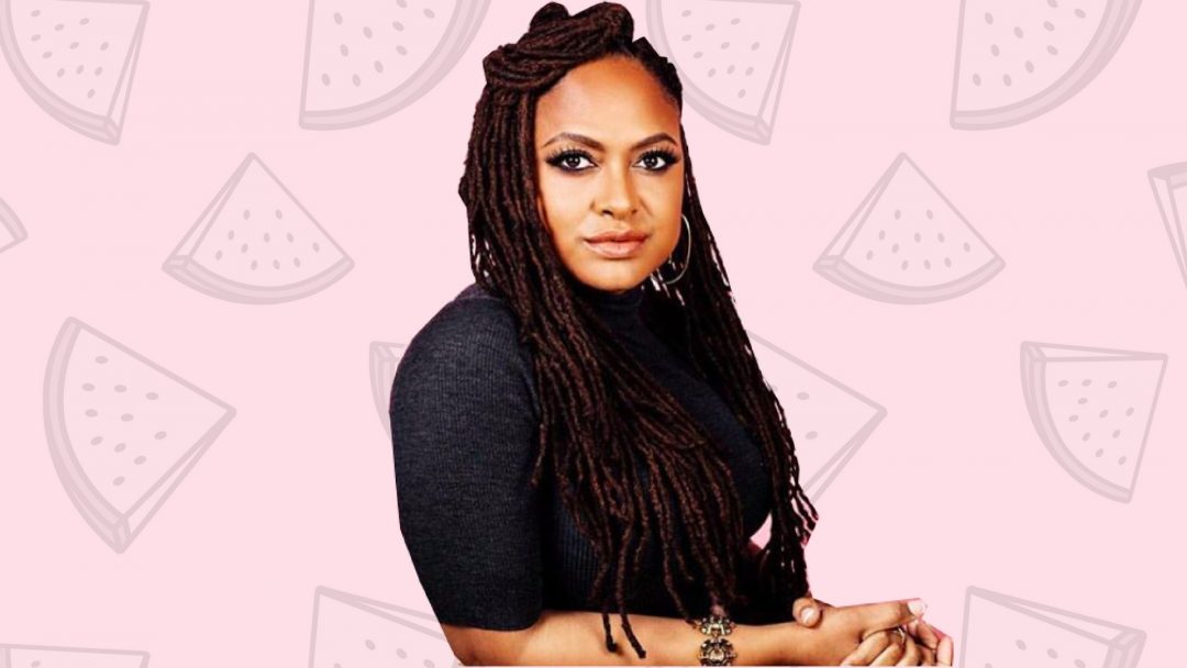 Ava DuVernay Didn't Pick Up A Camera Until She Was 32