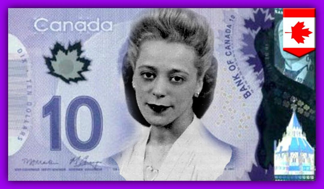 Meet Viola Desmond, A Black Civil Rights Icon Gracing Canada's $10 Bill