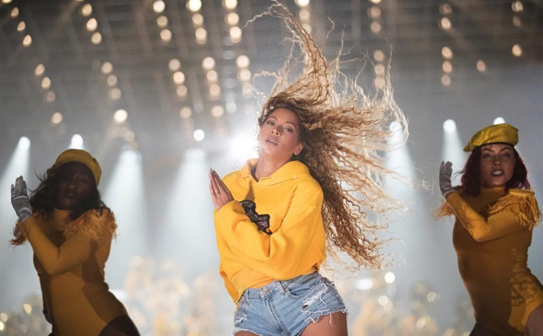 Beyoncé Follows Wig-Snatching Coachella Performance With An HBCU Scholarship