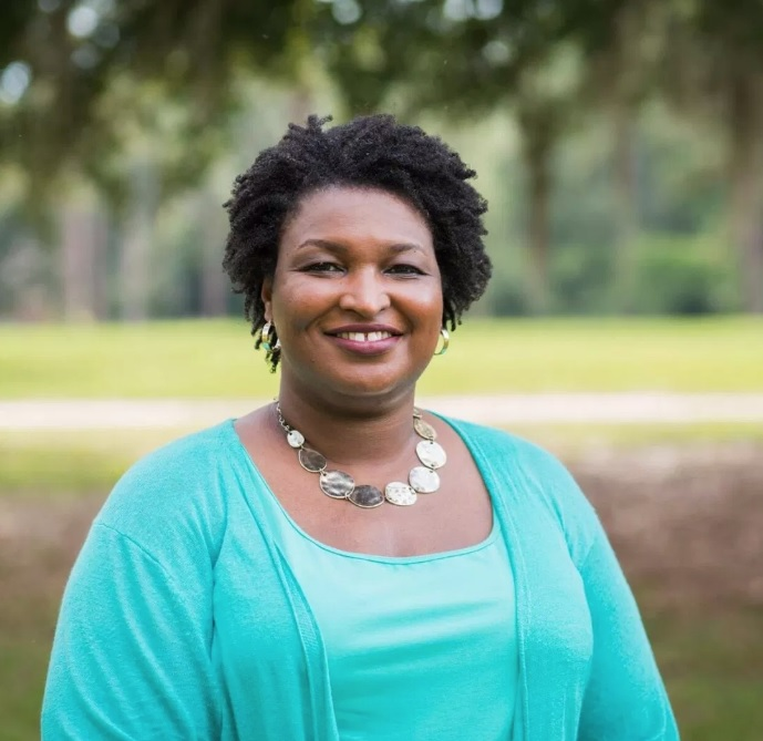 Stacey Abrams Might Run For President In 2020
