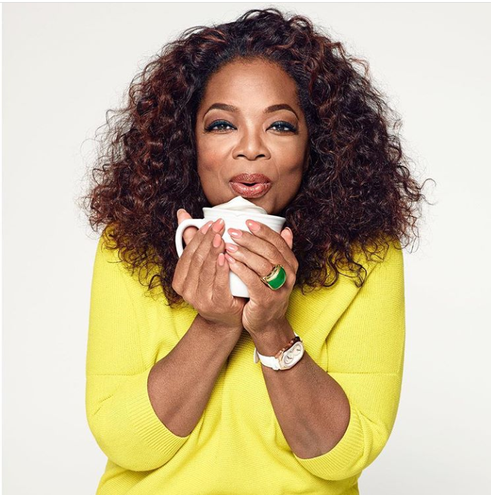 32 Letter's predictions for Oprah's Apple programming