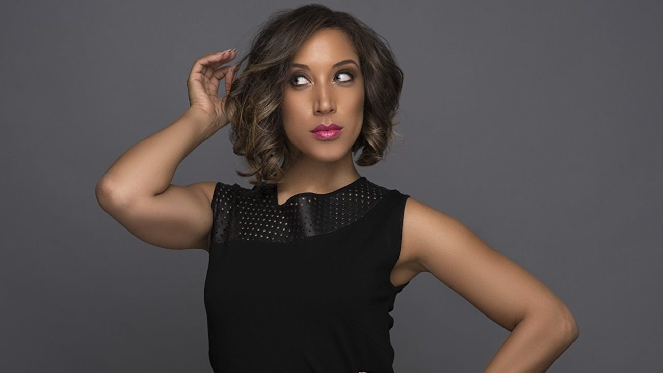 Fake Shocker: BET Cancels 'The Rundown with Robin Thede'