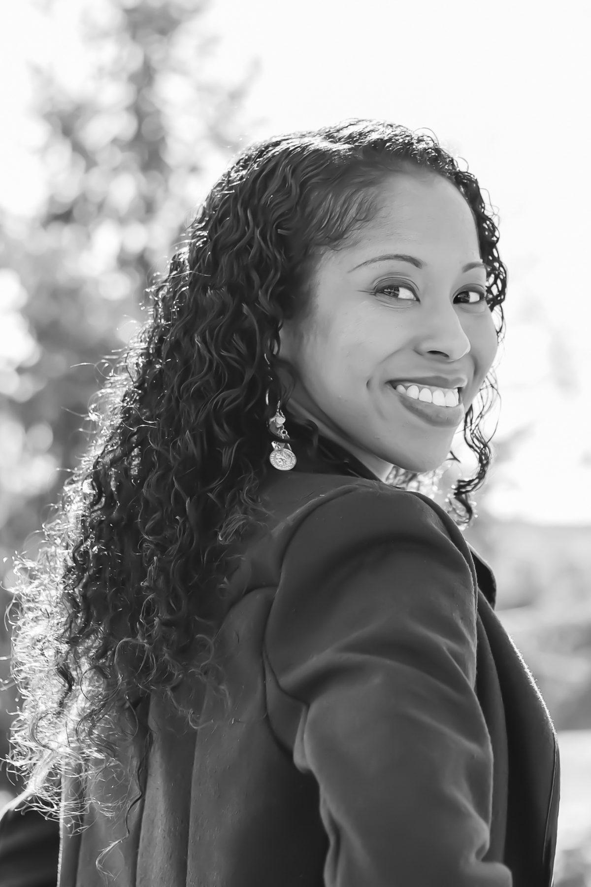 Erica Webb, Dreamcatcher Rose Studios Owner