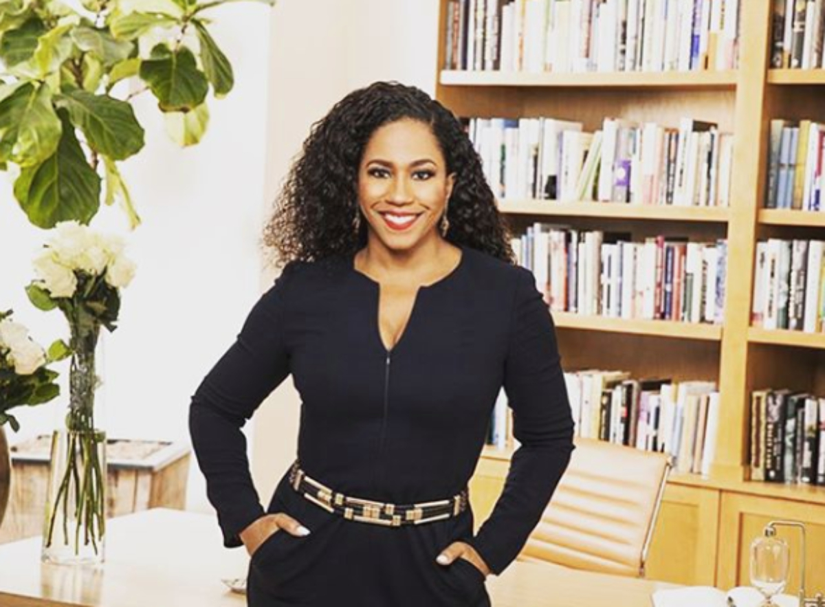 Lessons in Level-Up: Mahisha Dellinger, Founder and CEO of CURLS