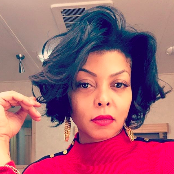 Taraji P. Henson Combats Mental Health Crisis With New Foundation