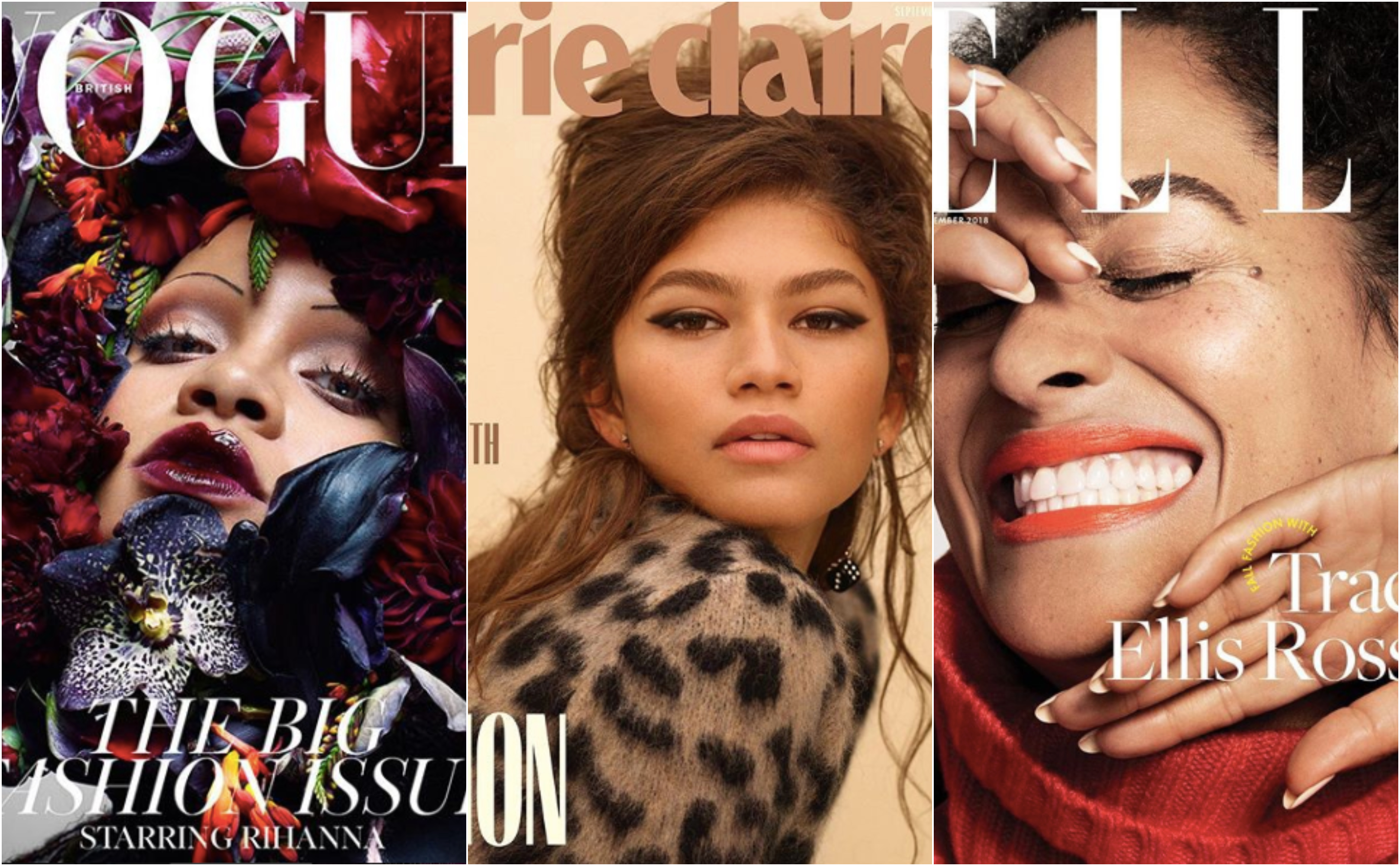 black-women-september-magazine-issues