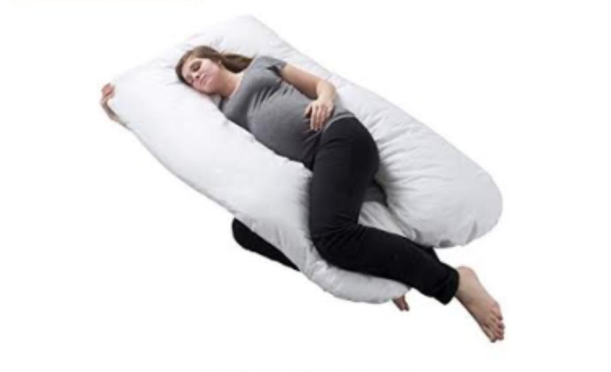 BlueStone Pregnancy Pillow