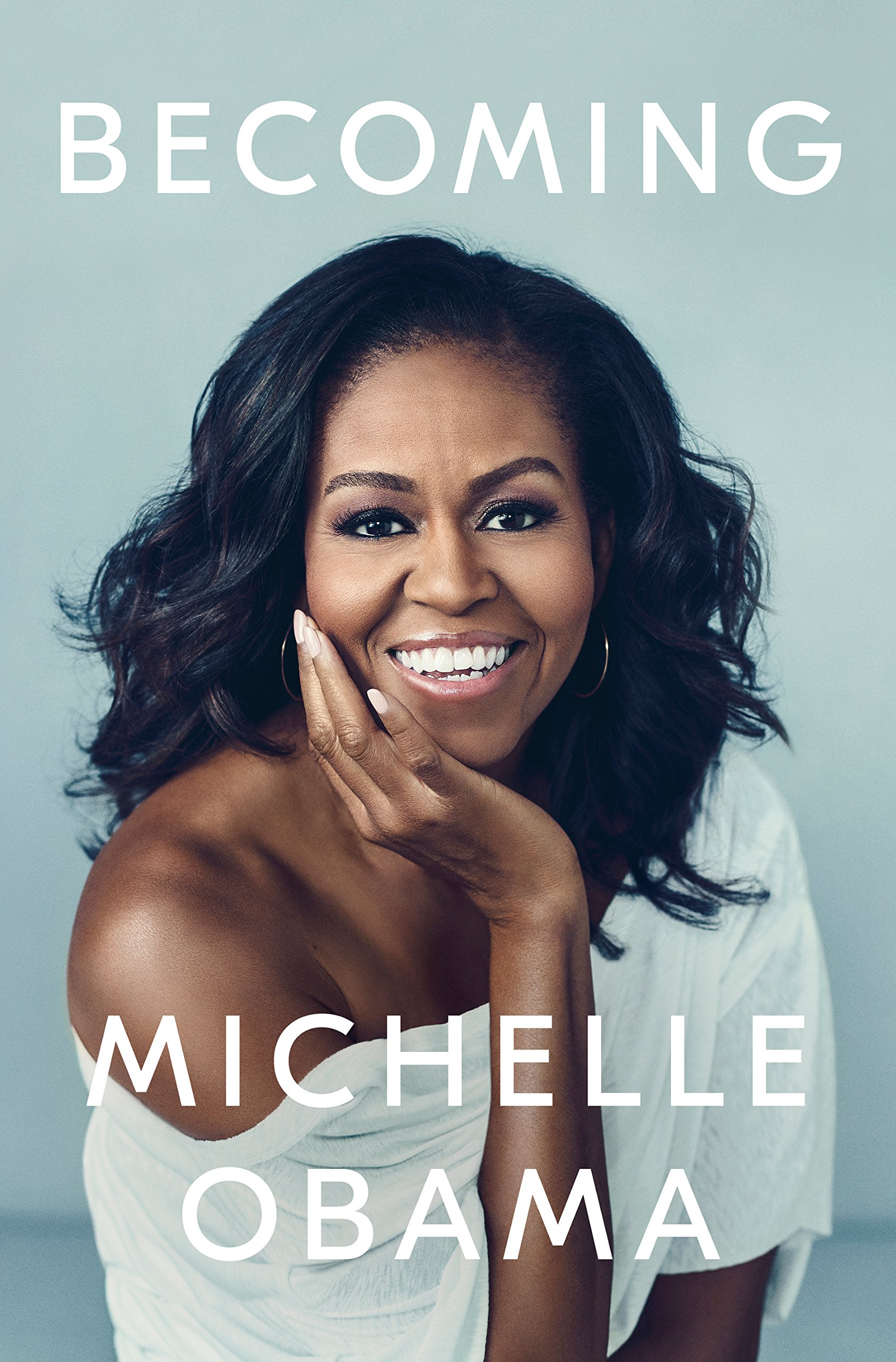 Michelle Obama's New Memoir Will Be A Blueprint For Telling Your Story