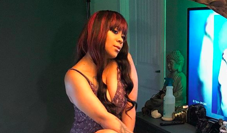 Nivea Talks New Album, Motherhood with BET