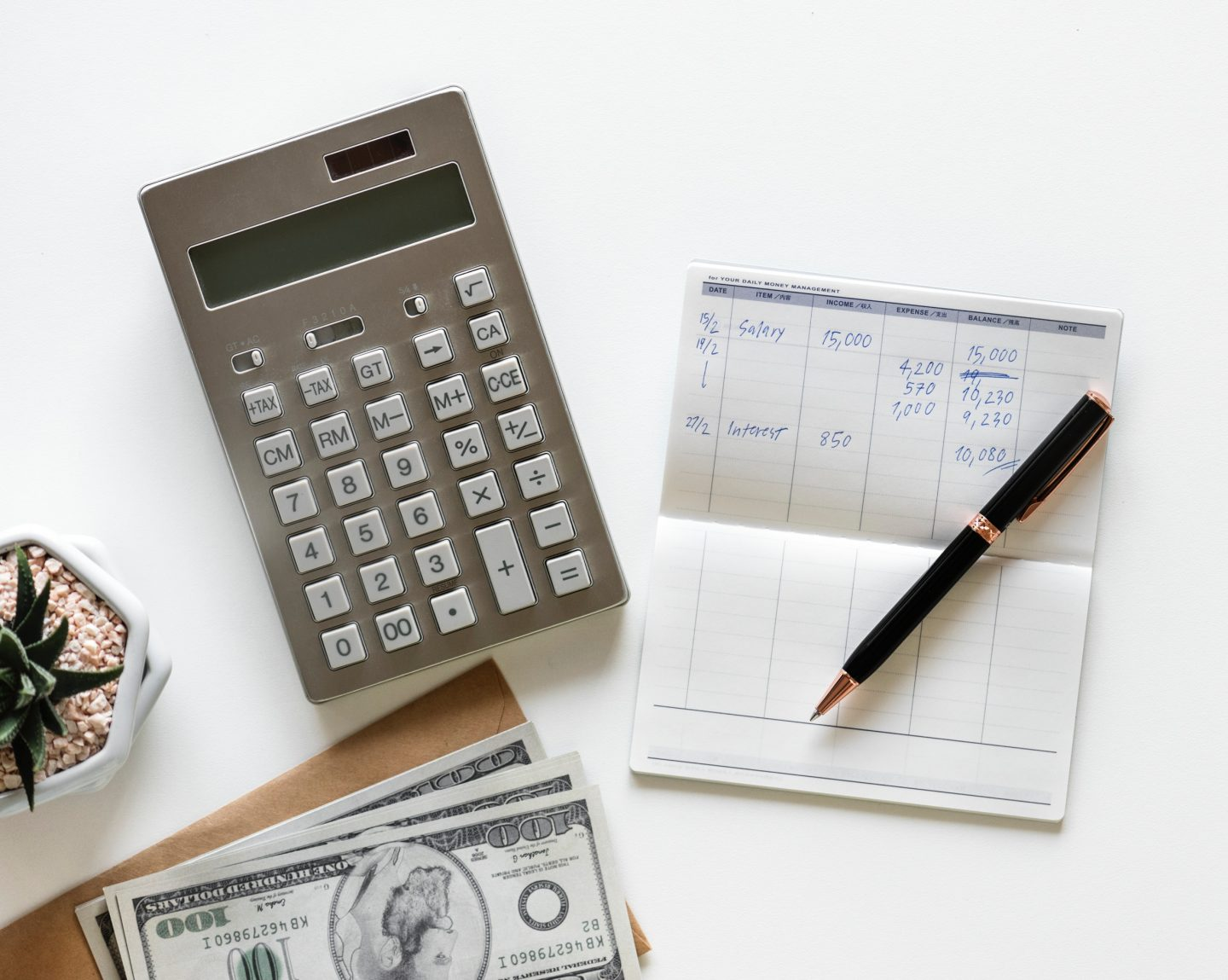 How to Save for the Future