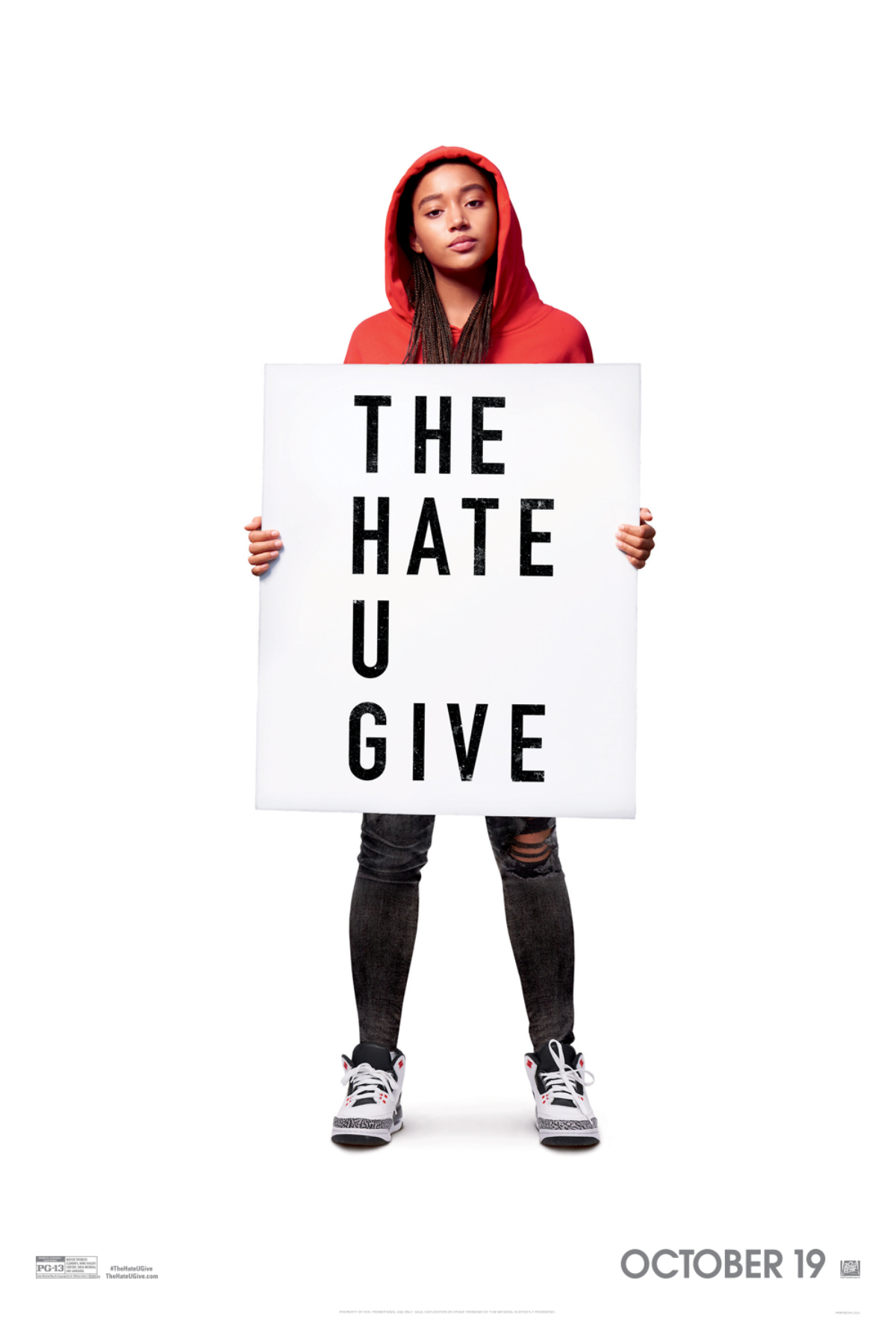 'The Hate U Give' Review: A Must-See For All Families