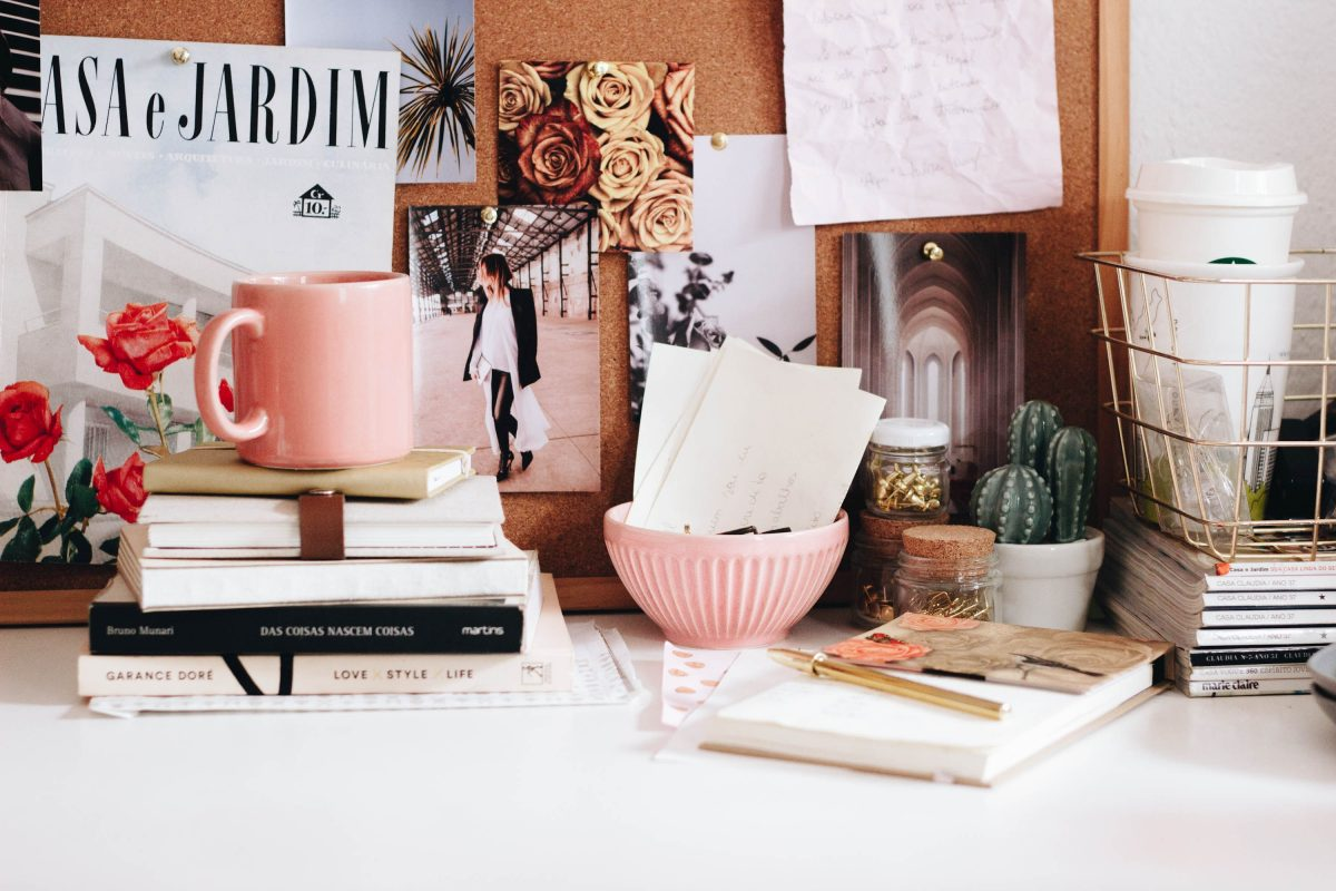 10 Etsy Trinkets That Will Make Your Home Office Feel Legit
