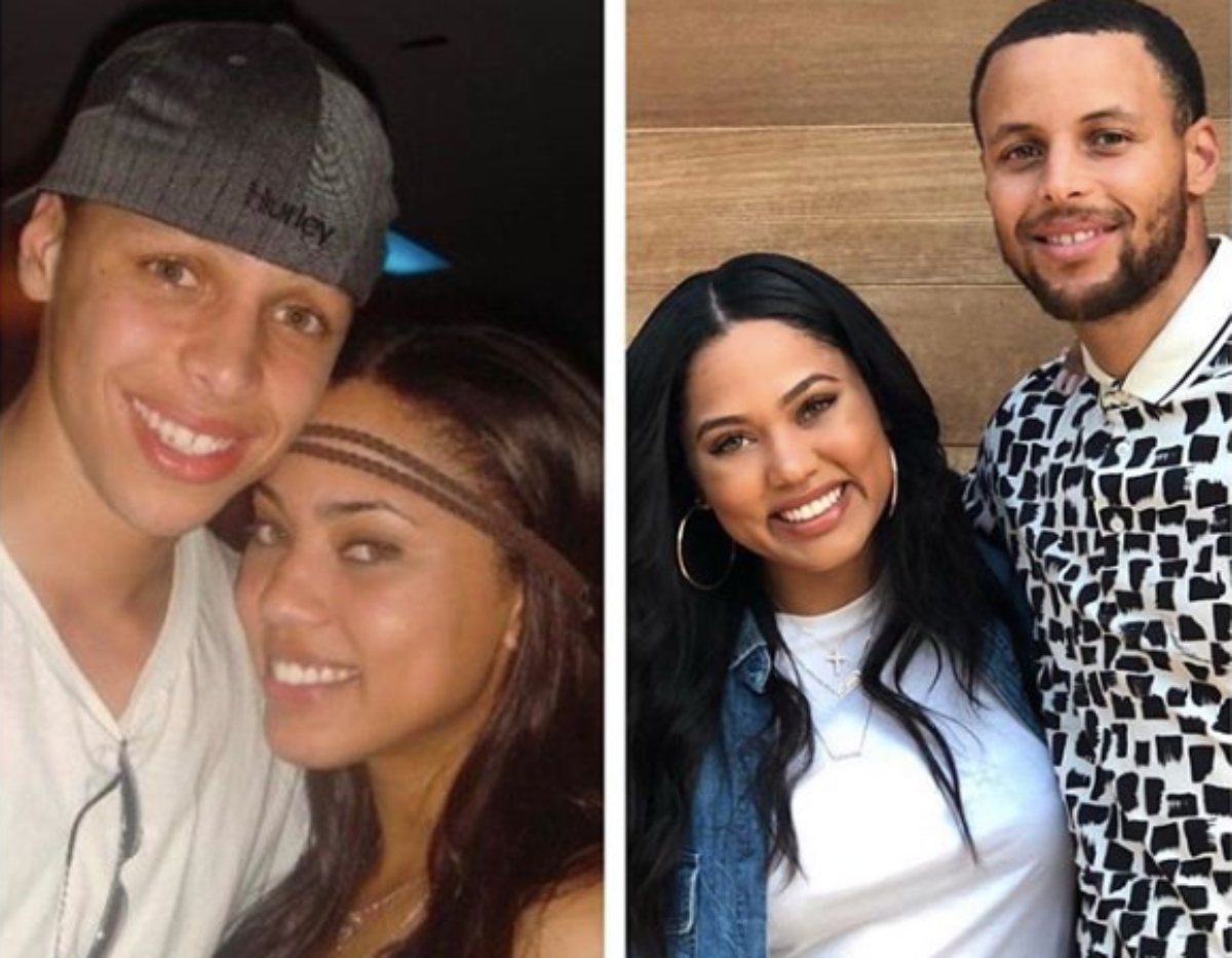 Ayesha Curry Puts Her Marriage Before The Children