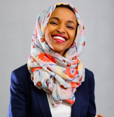 Ilhan Omar Will Be The First Woman In Congress In Religious Headwear On The House Floor
