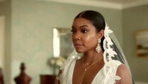 'Being Mary Jane' Movie Trailer Is Finally Unveiled And We're Gagging
