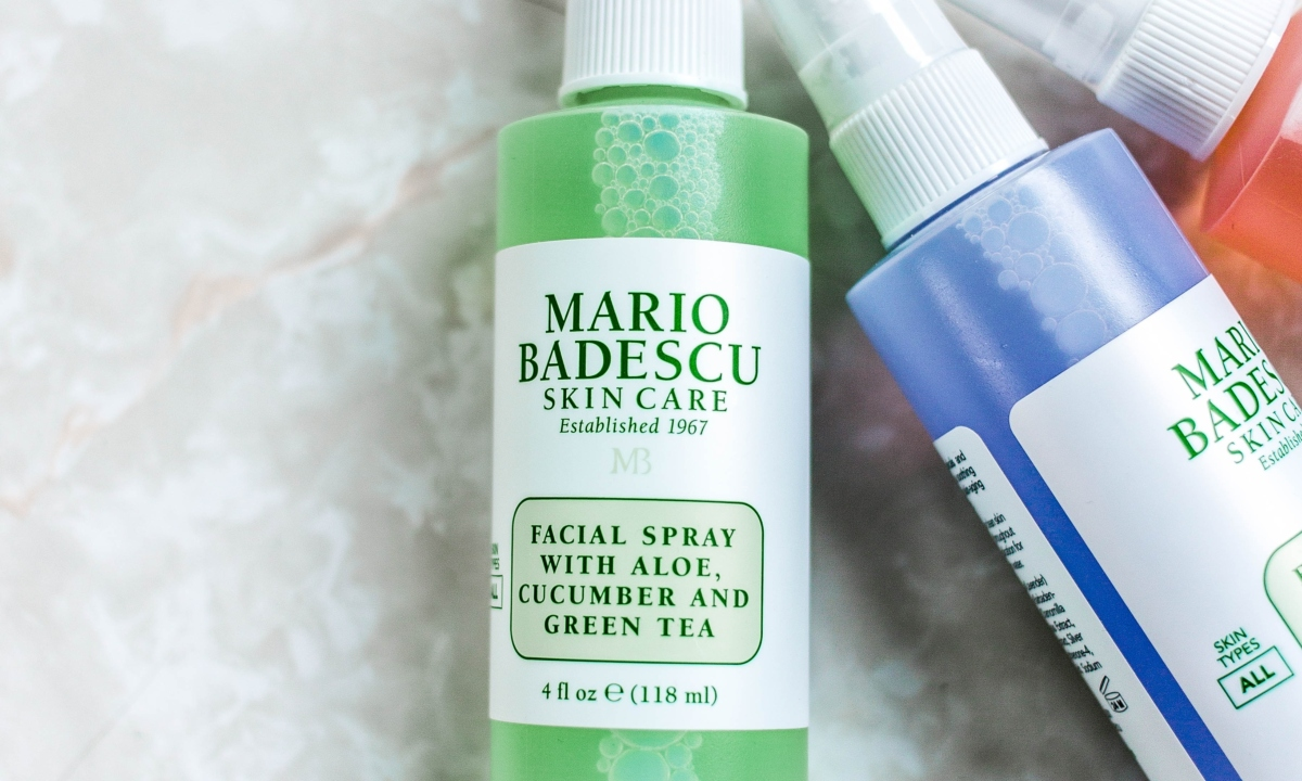 5 Face Sprays So Good Your Skin Will Thank You