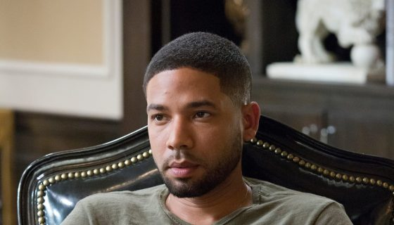 How Jussie Smollett Abused His Black Privilege