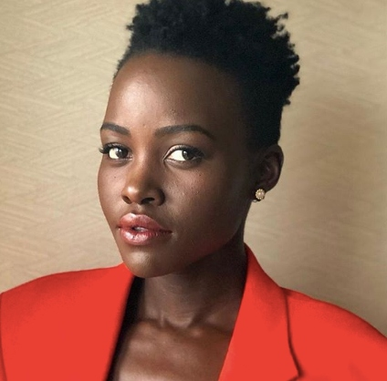 Lupita Nyong'o Wisely Gifted Herself a 10-Day Silent Retreat After 'Black Panther'