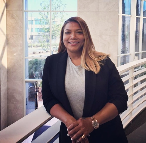 Queen Latifah Invests In Her Hometown With A $14M Affordable Housing Plan