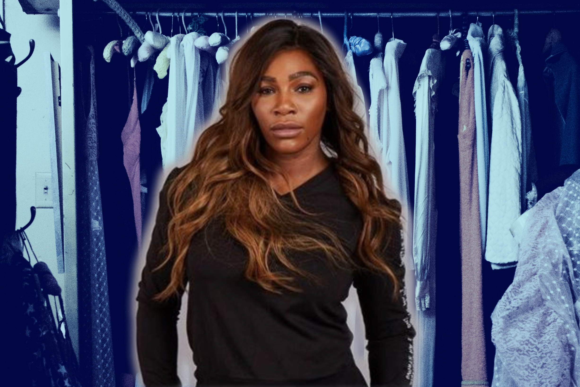Serena Williams Is The First Woman Appointed To Poshmark's Board Of Directors