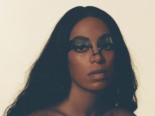 Solange Drops New Album, 'When I Get Home'