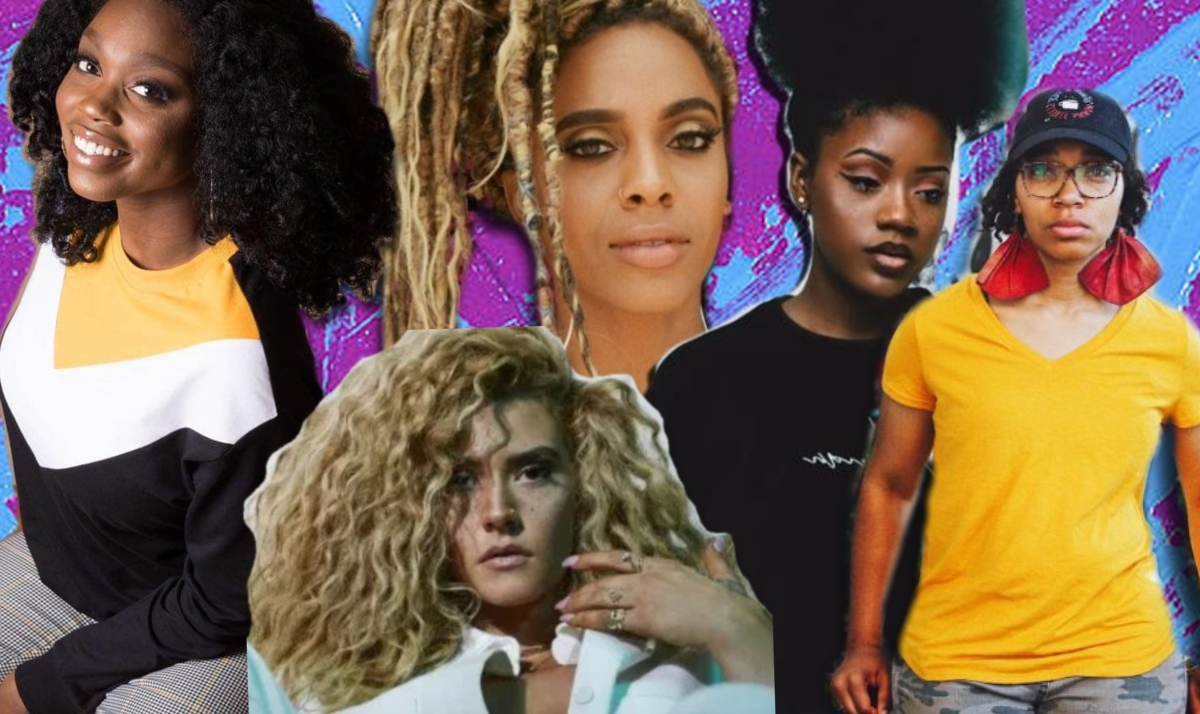 Jade Novah, The Bonfyre And More Artists You Need In Your Rotation