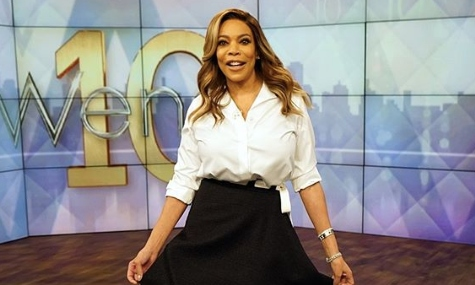 Wendy Williams Launches A Substance Abuse Hotline