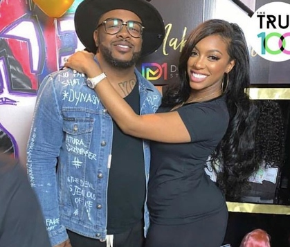 Porsha Williams and Dennis McKinley Split